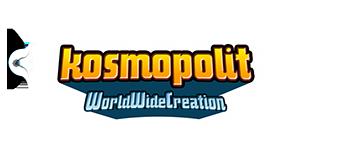 Kosmopolit - agence multimédia - création web et impression - identité visuelle - conseils et accompagnement